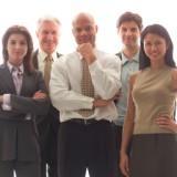 経営コンサルタントとして独立したとしても、チームで行動することは意外と多くなっている。